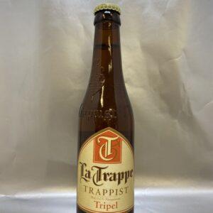 LA TRAPPE - TRAPPIST TRIPEL