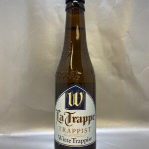 LA TRAPPE - WHITE TRAPPIST