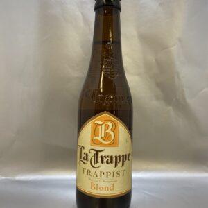 LA TRAPPE - TRAPPIST BLOND