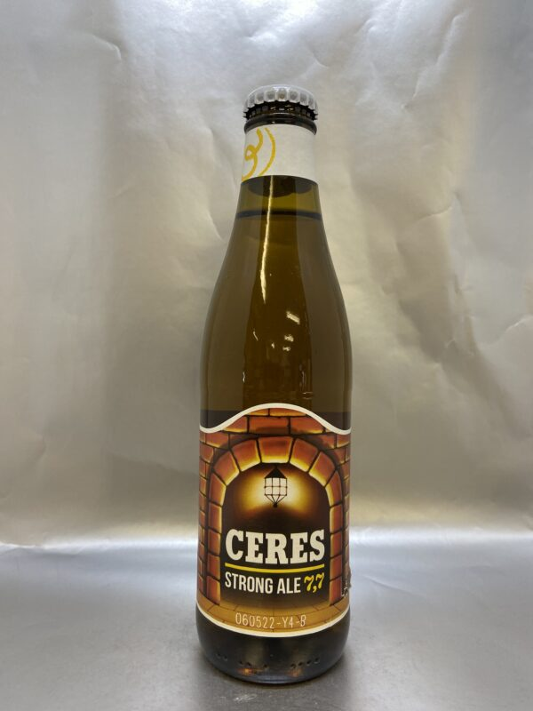 CERES - STRONG ALE