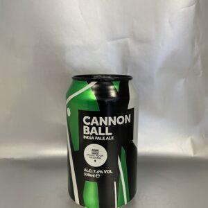 MAGIC ROCK - CANNON BALL
